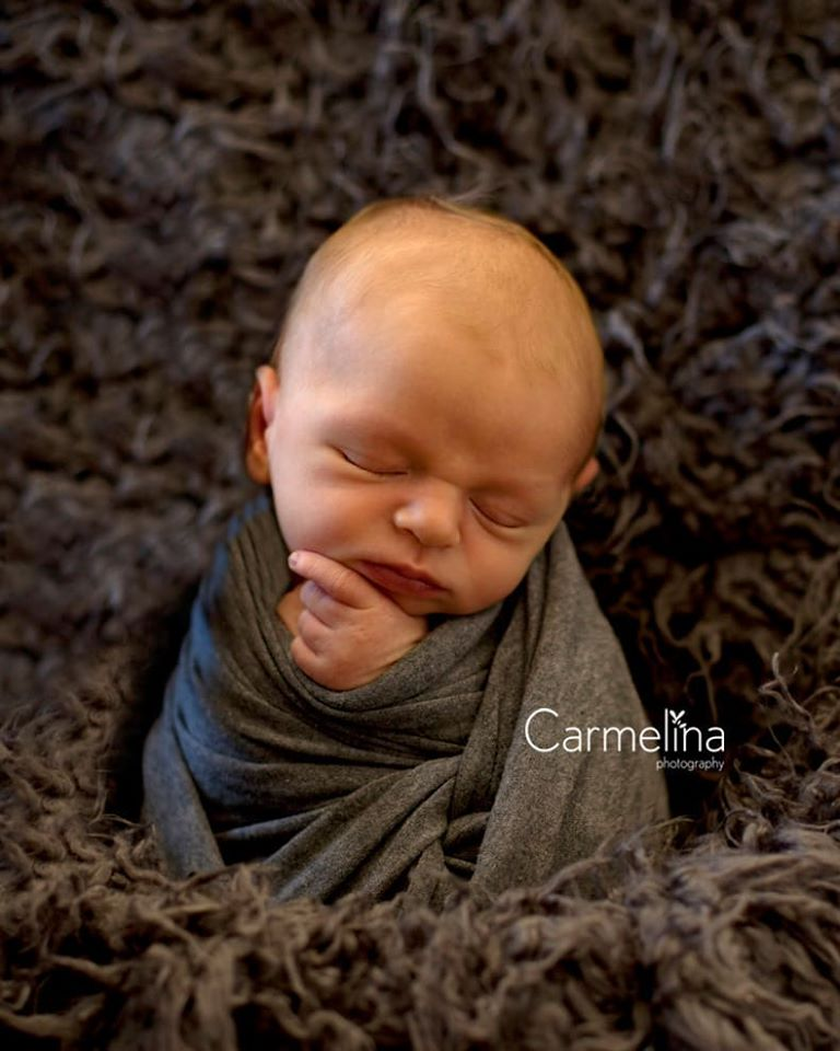 Newborn Photographer Sydney