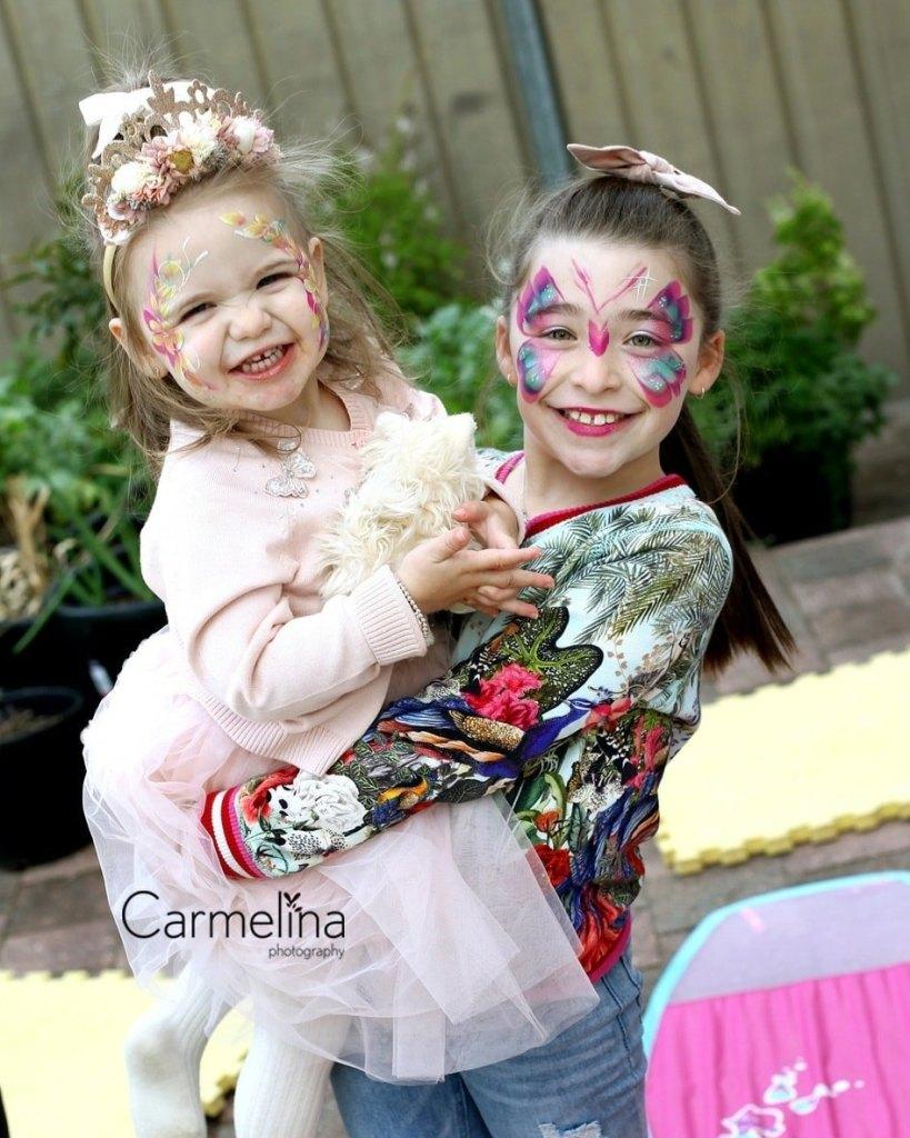Kids birthday Photographer Croydon Park