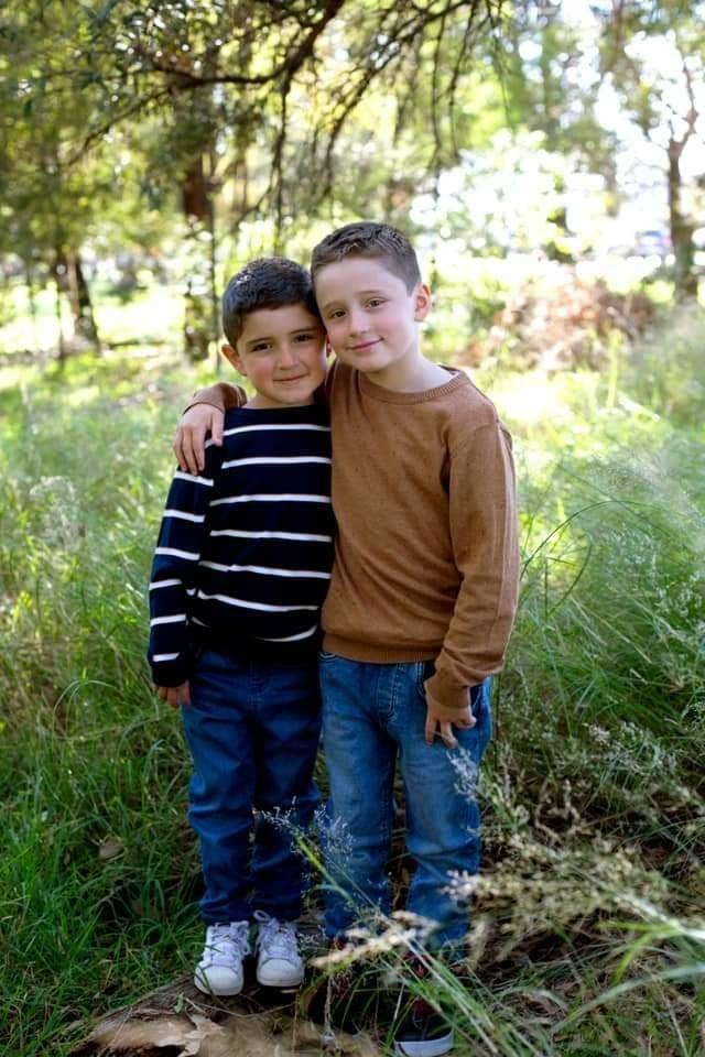 kids photography inner west Sydney