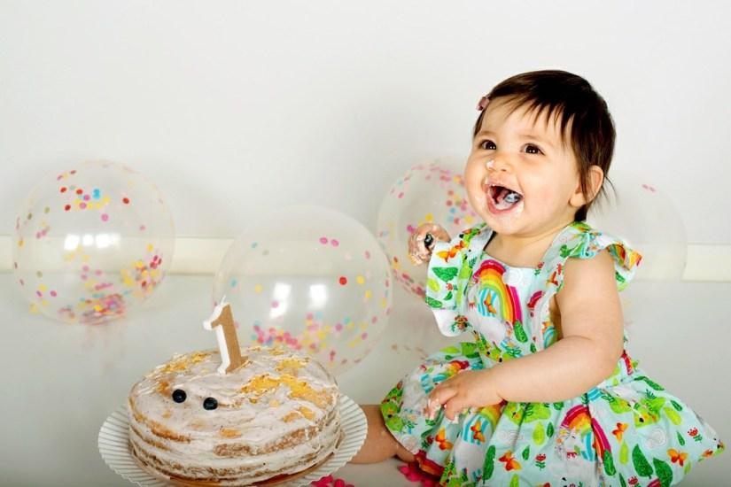 cake smash photographer Sydney
