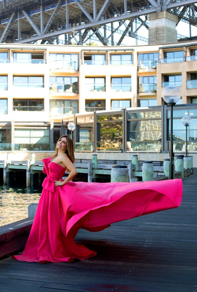 Velani fashion photographer Sydney