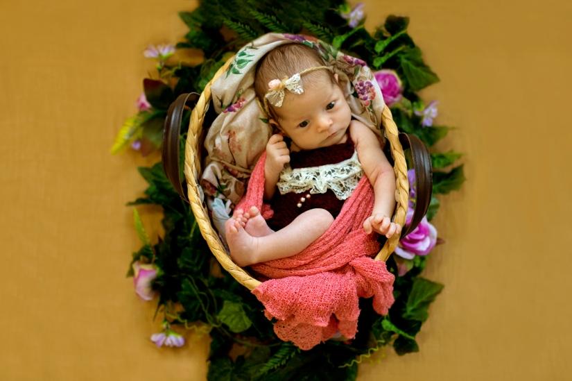Photographer newborn Sydney