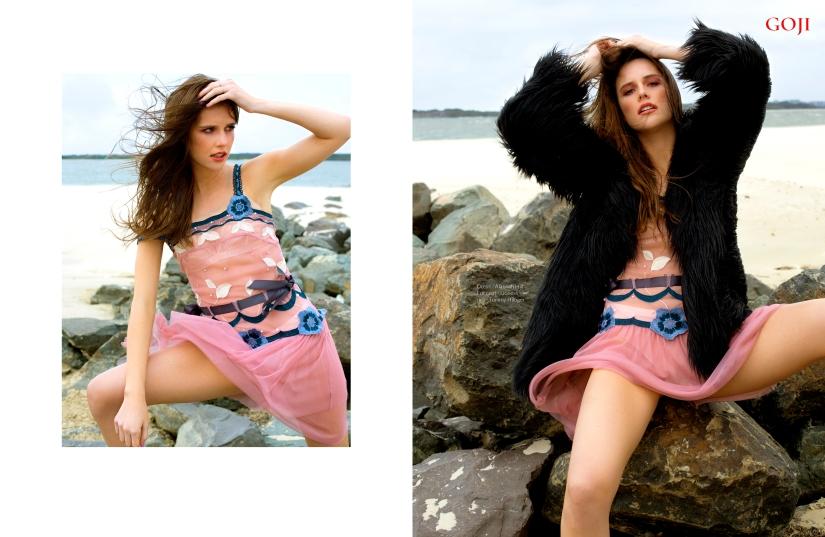 Model Photographer Sydney