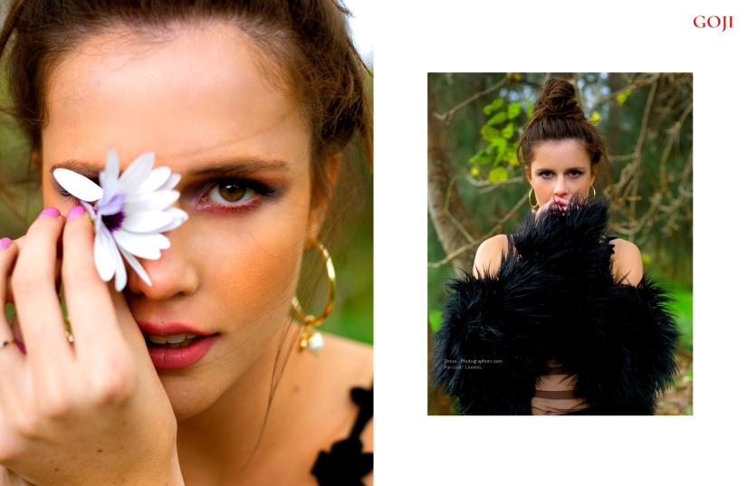 Fashion Magazine photographer